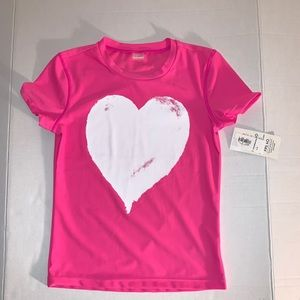 NWT OLD NAVY RASHGUARD  For youth girls Size L